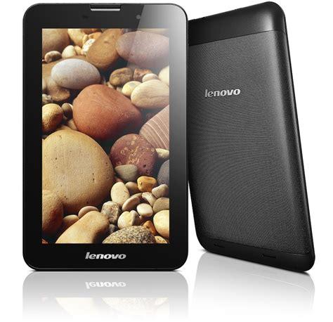 lenovo zeigt ein neues tablet portfolio 7 bis 10 zoll