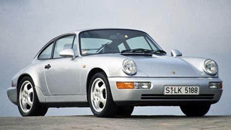 porsche 911 964 autobild.de