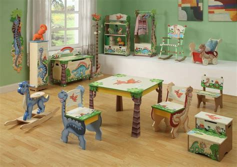 dinosaur kingdom room collection teamson