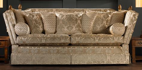 Victorian Home Interiors david gundry empire knole sofa at kings of nottingham the