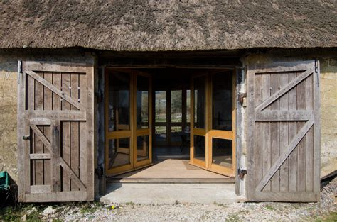 Folding Barn Doors Chideock Barn Bifold Doors Broadoak Joinery 171 Broadoak Joinery