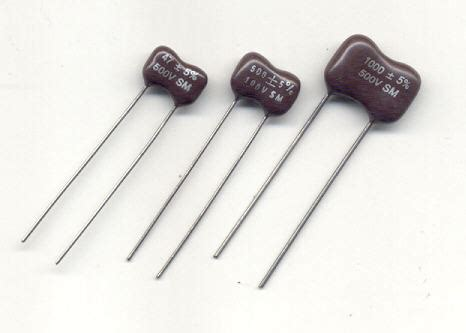 working voltage of a mica capacitor types of capacitors their applications circuitcrush