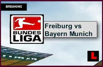 liga bank freiburg freiburg vs bayern munich 2015 score ignites bundesliga