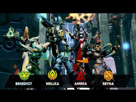 Ps4 Battleborn Only buy battleborn ps4 code compare prices