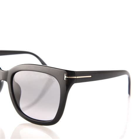 Tom Fordsquare Sunglasses tom ford square sunglasses tf9313 black 201969