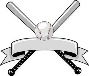 baseball clipart image baseball logo graphic with a