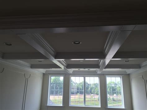 Coffered Ceiling Molding by Coffer Ceilings For Quality Coffer Ceilings Call Crown