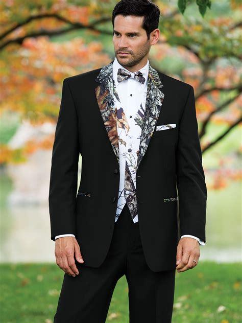 camouflage wedding tuxedo modern fit