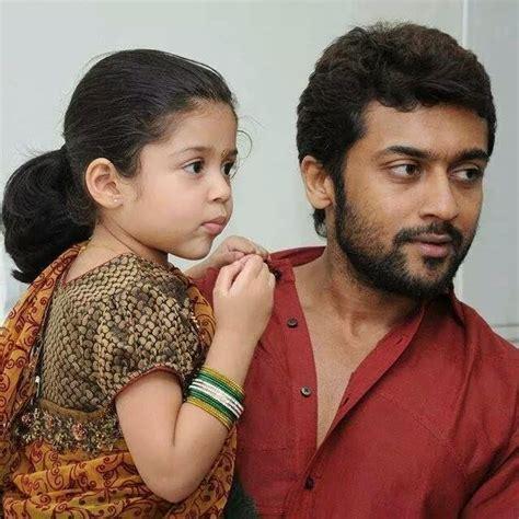Actor Surya Jothika Daughter Recent Photos 2014 Video | pics for gt actor surya daughter latest photos 2014