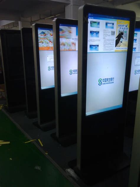 Digital Signage Murah 65 Inch Android System Wifi Lan Hdmi lg samsung 65 inch advertising lcd display for museum