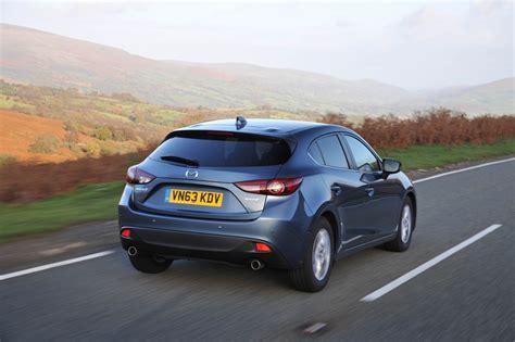New Mazda3 Range Is Contender For Quot Best In Class Quot Wheel