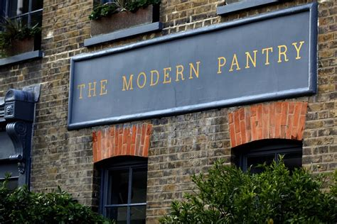 The Modern Pantry by Best Breakfast Spots City Guide