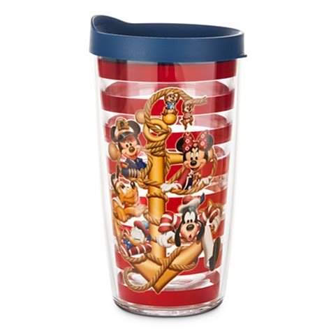 disney tervis tumbler disney cruise line mickey and