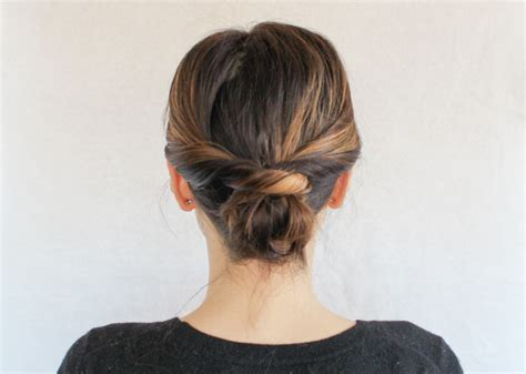hairstyles for straight hair tied up 25 wearable medium hairstyles for decent looks
