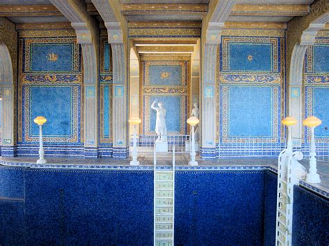hearst castle bathrooms castle master bathroom
