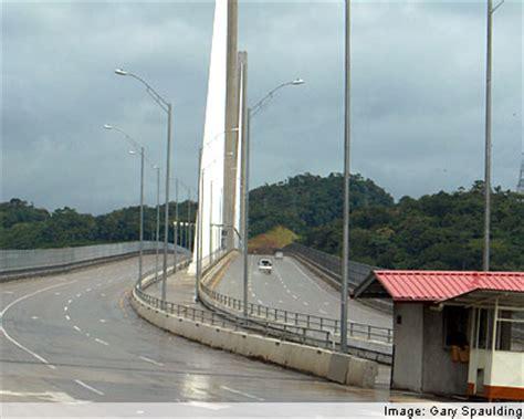 Panama City Detox by Going The Panama Canal Near Panama City Panama