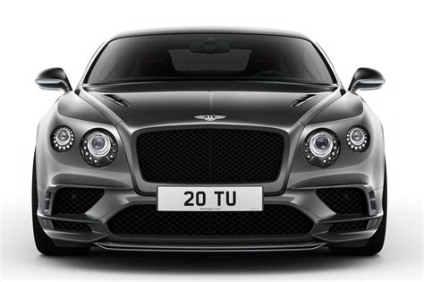 bentley made bentley continental supersports is the maddest bentley