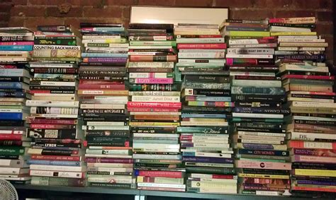 pictures of stacks of books tomorrow debut author interviews today my unedited
