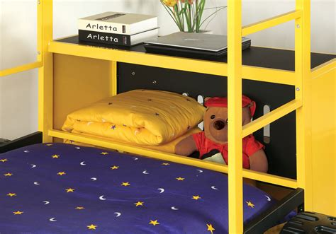 school bus bed lovely youth kids twin twin bunk bed fun school bus