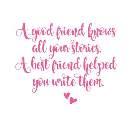A Best Friend awesome best friend quotes to with a friend skip
