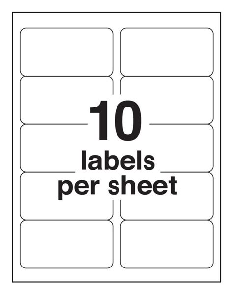 2x4 shipping label template blank mailing label template templates resume exles