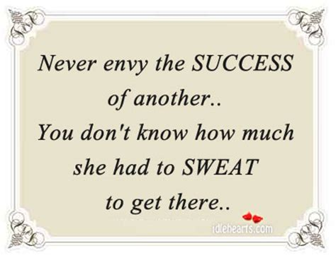 I Wont Envy by 60 Beautiful Envy Quotes And Sayings