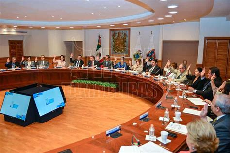 hoy tamaulipas aprueba cabildo de nuevo laredo proyecto de iniciativa de ley de ingresos hoy tamaulipas no aumentaran los valores catastrales en nuevo laredo