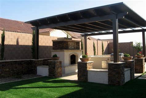 para patio patio planos de casas modernas