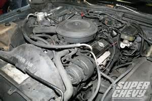 chevy caprice 305 engine diagram chevy get free image