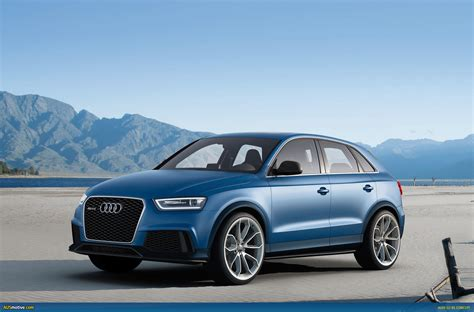 Audi Rs Q3 by Ausmotive 187 Audi Rs Q3 Concept Revealed