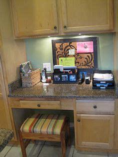 kitchen desk organization pearls in paradise kitchen desk organization