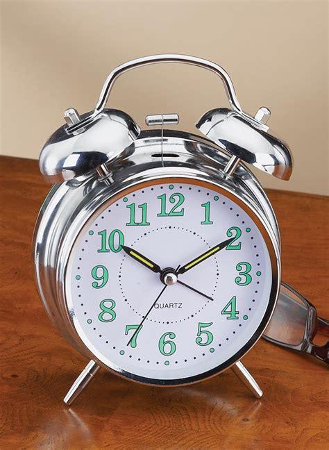 retro loud alarm clock carolwrightgifts