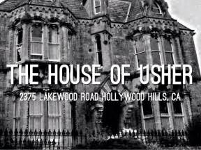 the fall of the house of usher audio the house of usher by rngodbe2