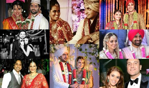 hollywood celebrities who got married in india bollywood glam weddings of 2014 top 10 celebrities who