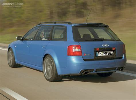 Audi Rs6 Plus by Audi Rs6 Plus Specs 2004 2005 2006 2007 2008 2009
