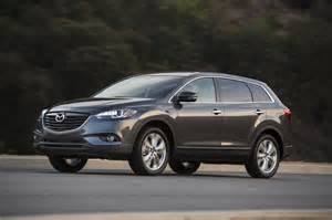 Madza Cx 9 2013 Mazda Cx 9 Photo Gallery Autoblog