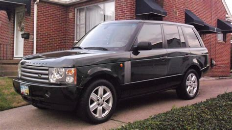 pics of land rover car 2001 land rover range rover pictures cargurus