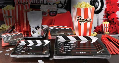hollywood movie theme party hollywood theme party supplies hollywood party
