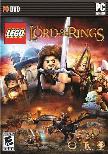 lego  lord   rings bedavatek link indir oyun indir
