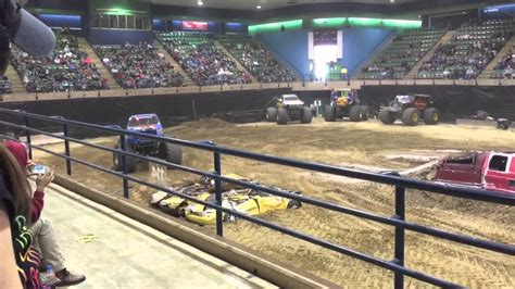 monster truck show maryland odyssey battery bigfoot monster truck freestyle wicomico