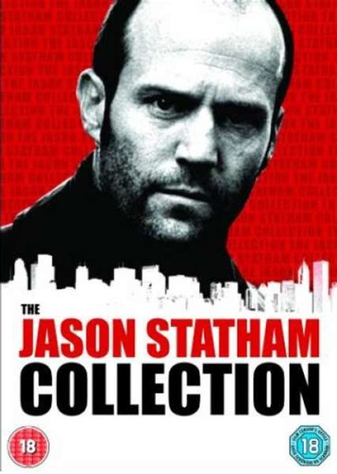 film jason statham merok bank jason statham collection the bank job chaos war revolver