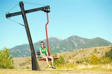Buy Ski Lift Chair by Lift Chair Named For Who Died On Slopes Local