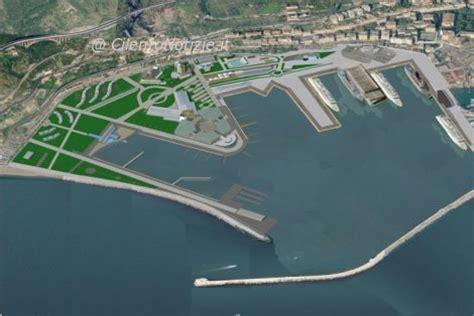 porto vecchio salerno salerno mediterranea il porto commerciale diventa citta