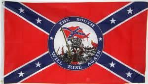Shirts the south will rise again flag kkk white power flag rebel