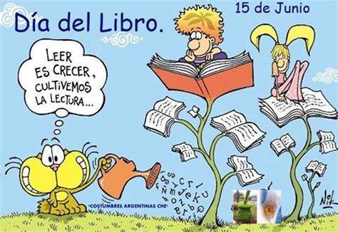 libro el da que los b n escuela de bibliotecologia dr m m 1979 dia del libro 15 de junio