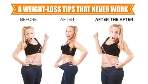 8 weight loss tips 8 weight loss tips that never work project next