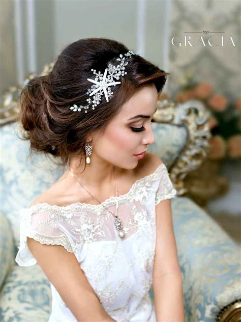 Wedding Hairstyle Accessories by 36 Bridal Hair Accessories You Can Buy Now