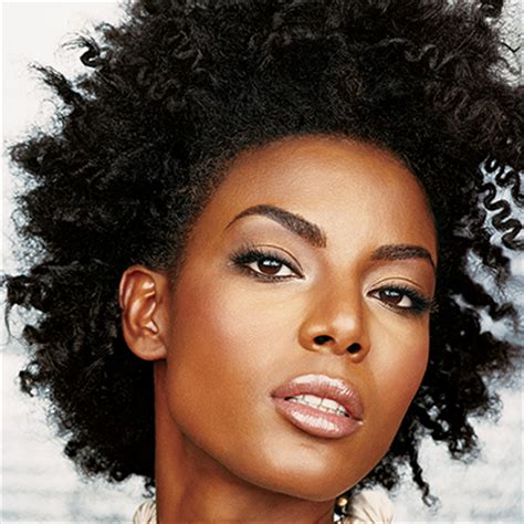 curly natural black afro thirstyroots.com: black hairstyles