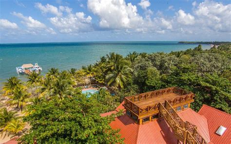 best hotels belize top all inclusive belize resorts travel leisure