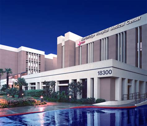 northridge hospital center
